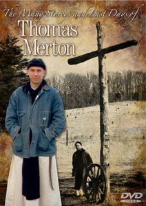 The Many Storeys and Last Days of Thomas Merton, DVD Cover