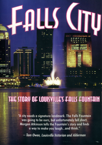 Falls City Fountain