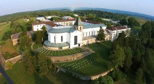 Abbey of Gethsemani